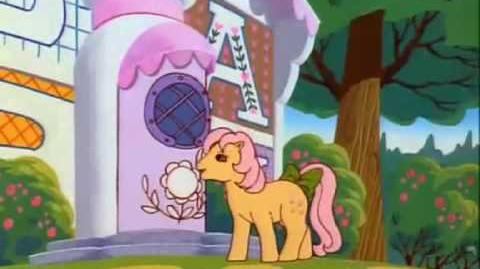 Mi Pequeño Pony - Escapemos de Catrina - Especial 1985 - Español Latino - Parte 1