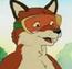 Mr. Fox Franklin