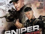 El francotirador 6: El tirador fantasma