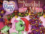 Mi pequeño pony: La navidad de Minty