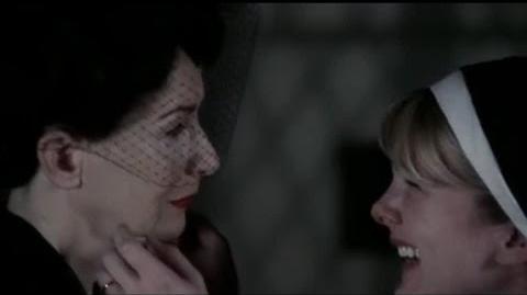 American Horror Story ''Asylum'' - Satanas y el Ángel de la Muerte