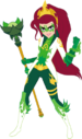 Arkayna(DragonMage) Mysticons