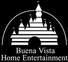 Buena vista home entertainment current logo