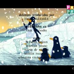 E12: <i>El programa de Gaspar</i>