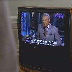 George Putnam en <a href=