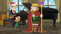 Good King Wenceslas 10
