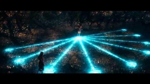 John Carter - Trailer Español Latino - FULL HD