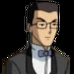 Sr. Tanaka en <a href=