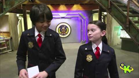 Odd Squad Halloween Discovery Kids