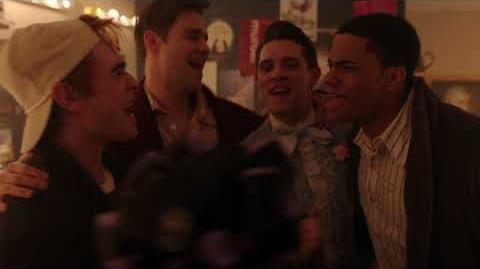 Riverdale - A Night We'll Never Forget (Inolvidable esta noche va a ser) Versión en Español Latino