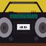 Voz del cassette SP