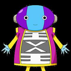 Zen'o Sama y su versión del futuro en <a href=