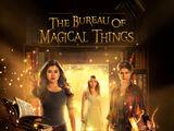 El club de las cosas mágicas