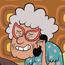 Abuela diaz sclfdm