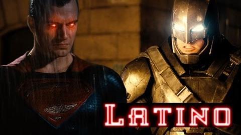 Batman V Superman El Origen de la Justicia - Tráiler 3 Completo y Doblado al Latino