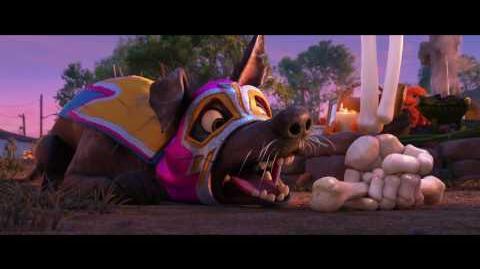 COCO de Disney•Pixar presenta EL ALMUERZO DE DANTE – Un cuento corto (en español)