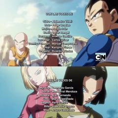 Episodios 100-103.