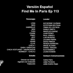 Episodio 13 - Temporada 1