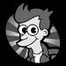 Futurama - Fry (versión caricatura años 20's)