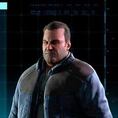 Harvey Bullock en <a href=