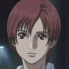 Kei Kishimoto en <a href=