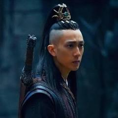 Lin Lang Tian en <a href=