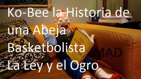 MAD Temporada 1 Episodio 20 Ko-Bee la Historia de una Abeja Español Latino Sin Censura