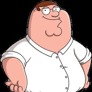 Peter Griffin de <a href=