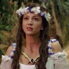 Princesa Shayla en <a href=