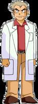 Profesor Oak DP