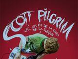 Scott Pilgrim vs. los ex de la chica de sus sueños