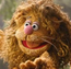 The Cowardly Lion (Fozzie) TMWOO