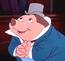Topo Mr Toad