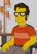 Antoine (Simpsons)