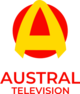 Austral TV 1998 logo
