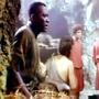 Barrabas-Esclavo africano
