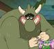 Chowder Troll Gigante