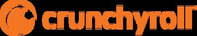 Crunchyroll logo tagline2