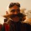 Doctor Eggman de Sonic La Película (2020)