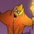 El Dios del Fuego