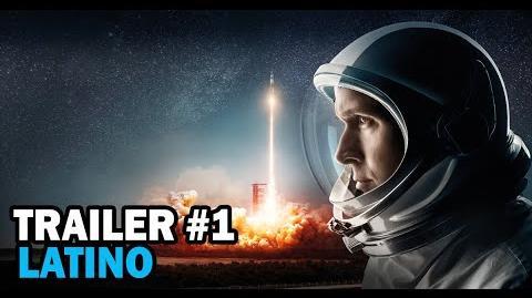 El primer hombre en la luna (2018) - Primer Trailer Doblado al Español Latino (Incompleto)