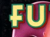 Futurama: la bestia con billones de brazos