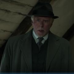 Inspector Gilbert en <a href=