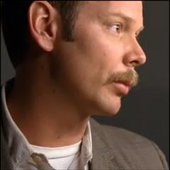 Agente del F.B.I., también, en la película <a href=