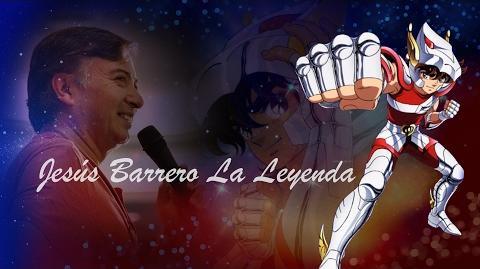 La Guarida de Seiya - Jesús Barrero La Leyenda