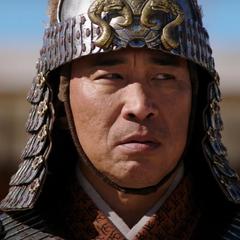 Sargento Qiang en <a href=