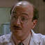 PC Dr. Strauss