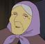 Peter's Grandmother (Heidi Anime)