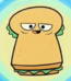TTG-Sandwich