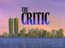 The Critic Title